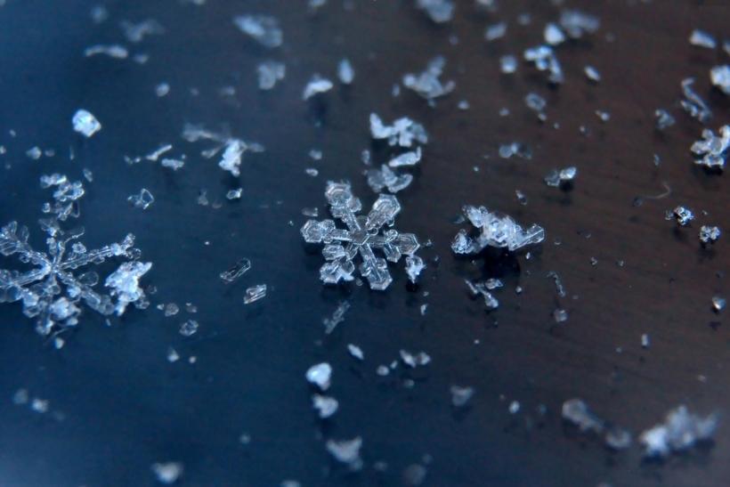 Θα δούμε λίγο χιόνι φέτος;