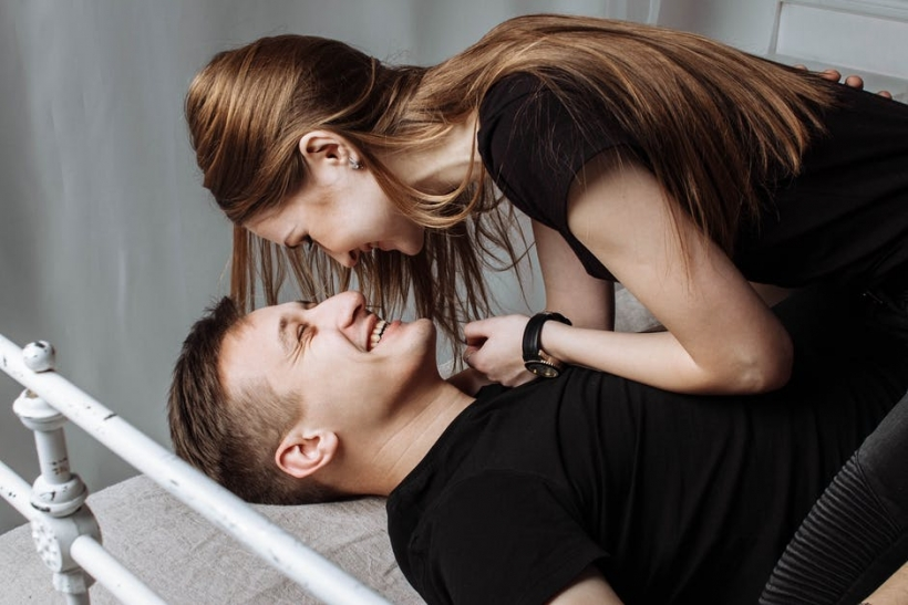 Αν ταιριάζετε στον ύπνο, στο φαγητό και στο σεξ, όλα λύνονται