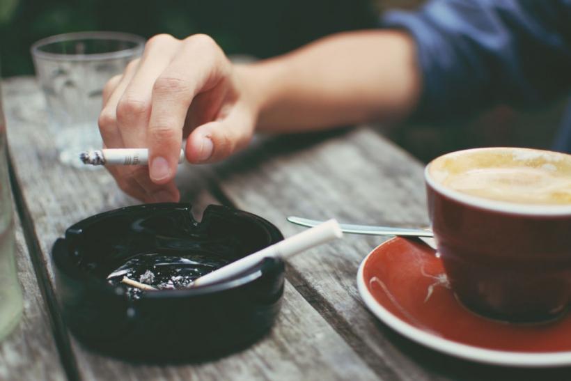 Μέτριο προτιμάμε τον καφέ μας, όχι εσάς