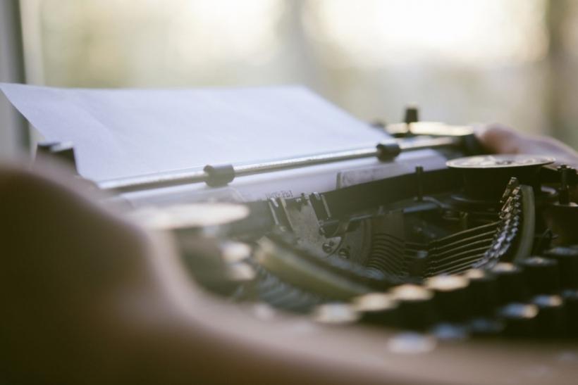 Η γραφή είναι ελευθερία