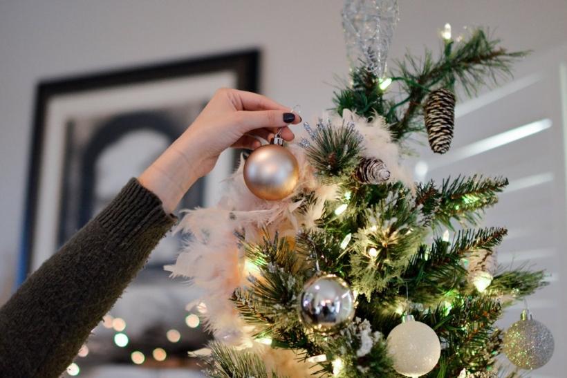 Την παραμονή των Χριστουγέννων γινόμαστε όλοι ονειροπόλα παιδιά