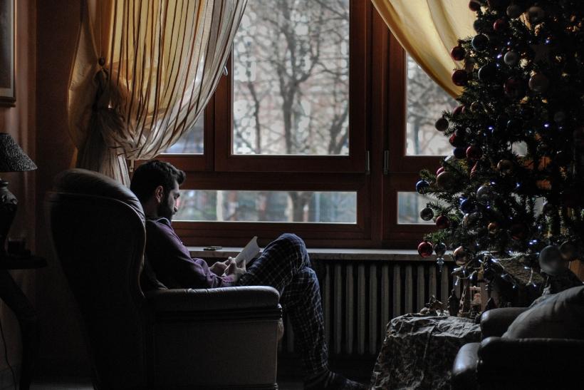 Τις γιορτές οι απουσίες πονάνε πιο πολύ