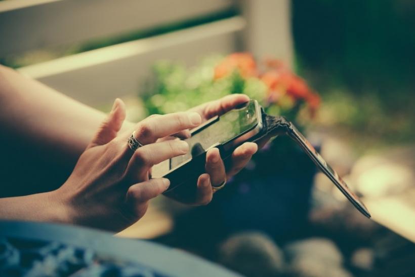 Το κινητό μας είναι όλα μας