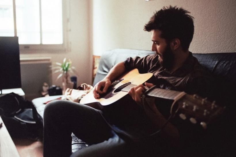 Οι μουσικοί ζουν για το συναίσθημα