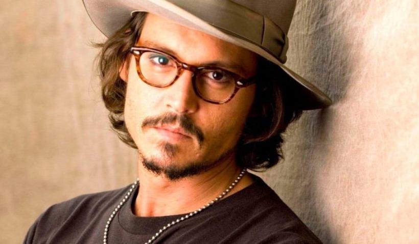 Men We Love | Johnny Depp