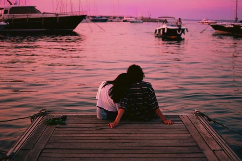 Η καλή σχέση είναι καταφύγιο