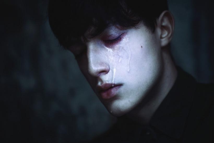 Εμείς οι «κλαψιάρηδες»