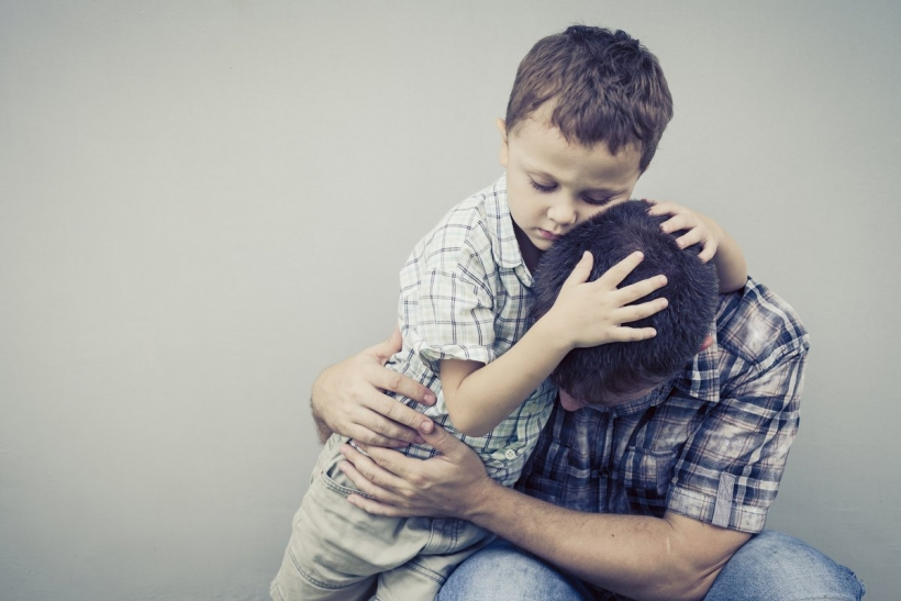 Το παιδί σου δεν είναι ο κηδεμόνας σου