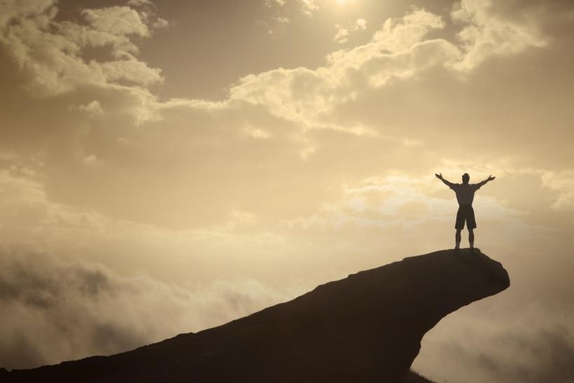 Εσύ για ποιον παλεύεις να πετύχεις;