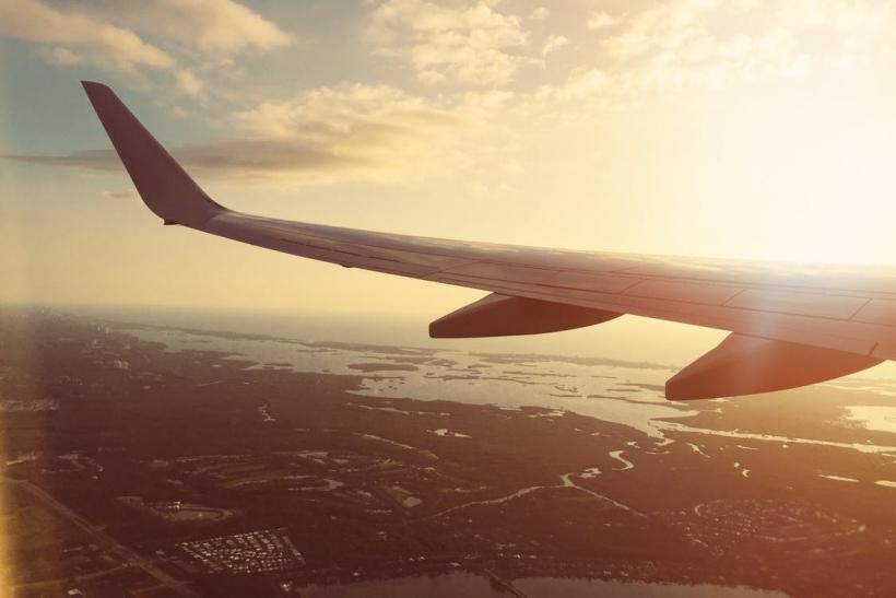 Η μαγεία του αεροπλάνου