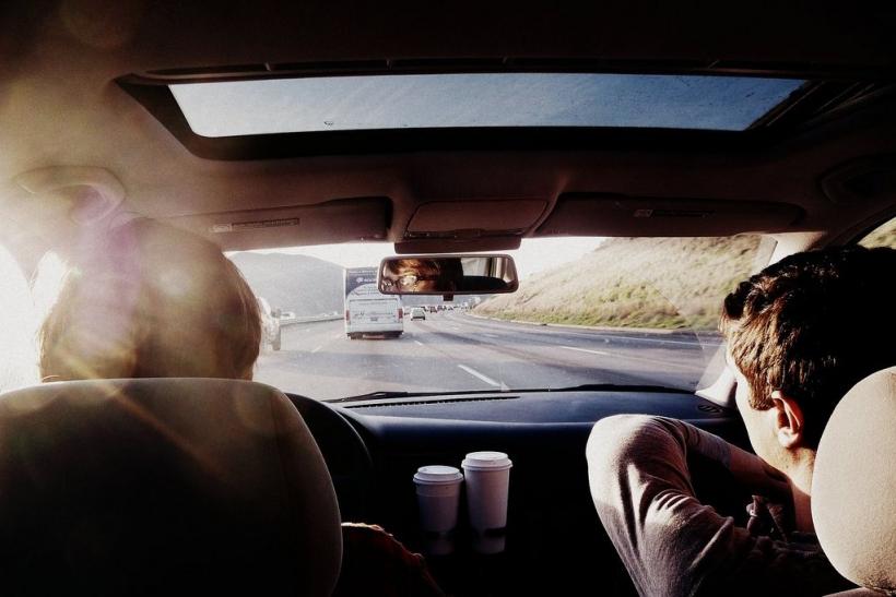 Η οδήγηση είναι ψυχοθεραπεία