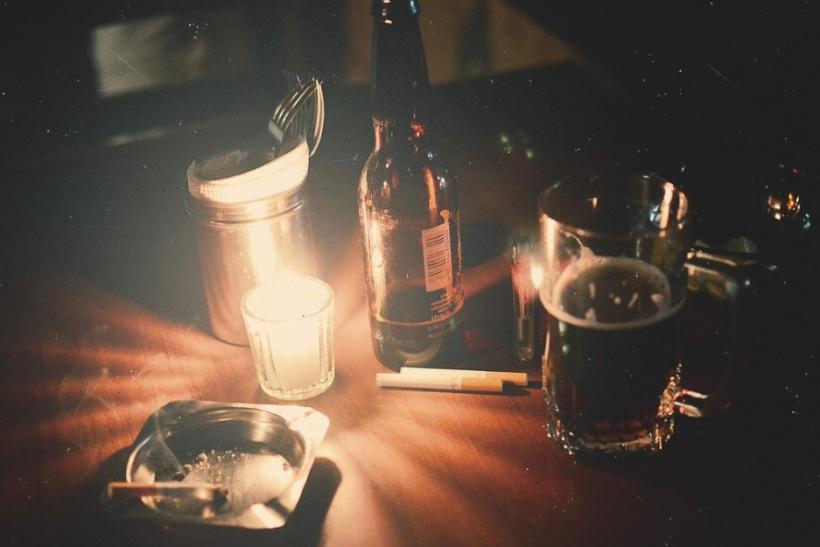 Τα καλύτερα βράδια είναι τα απρογραμμάτιστα