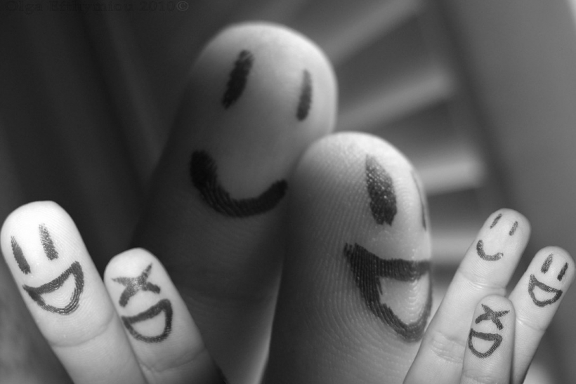 Οι ευτυχισμένες οικογένειες δημιουργούν ευτυχισμένους ανθρώπους