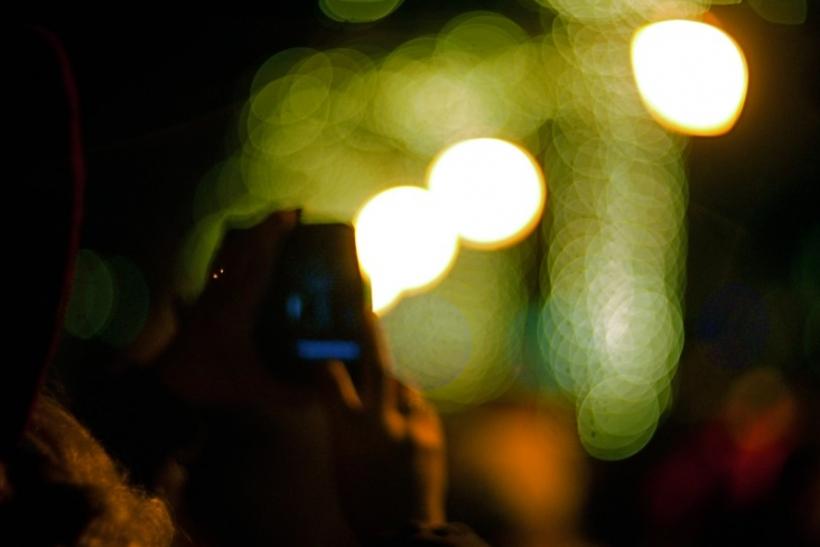 Σταματήστε τα νυχτερινά stories, δε βλέπουμε και δεν ακούμε τίποτα!