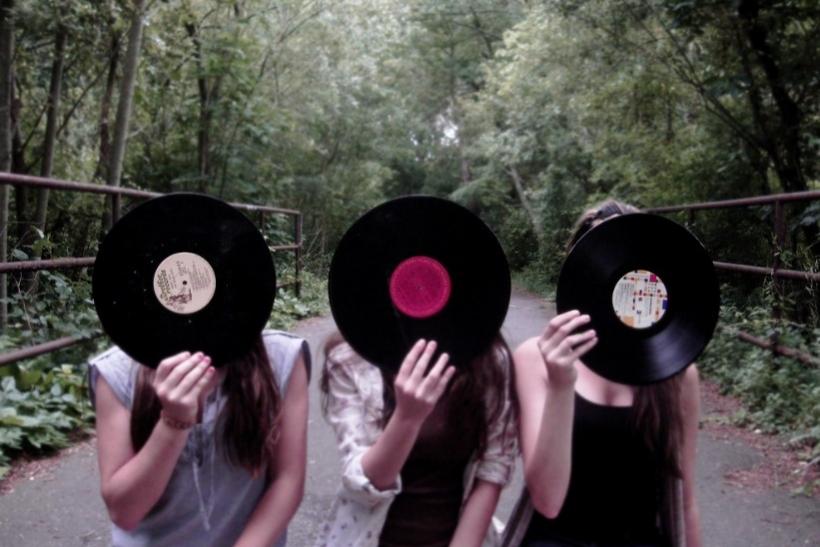 Ξυπνάμε και κοιμόμαστε με μουσική