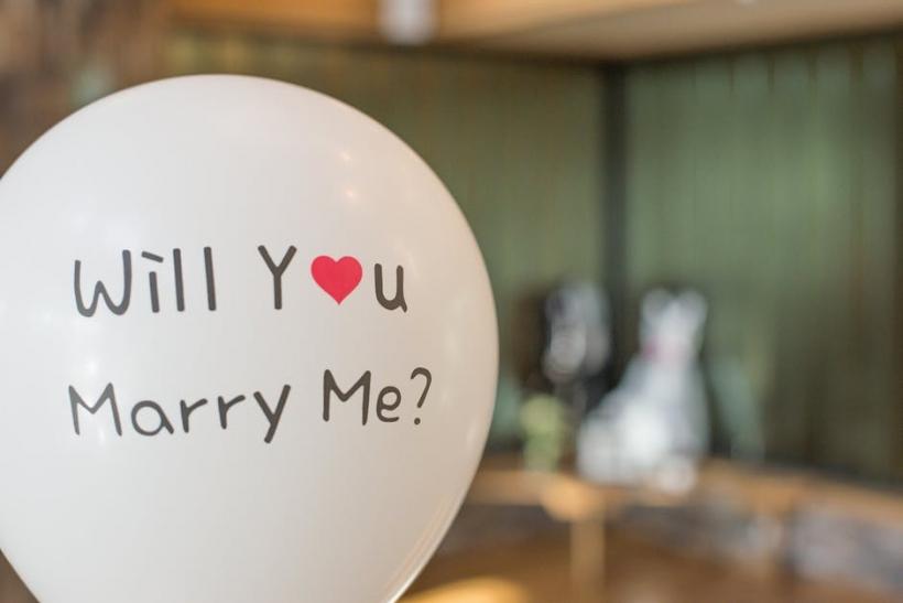Οι πρώην παντρεύονται