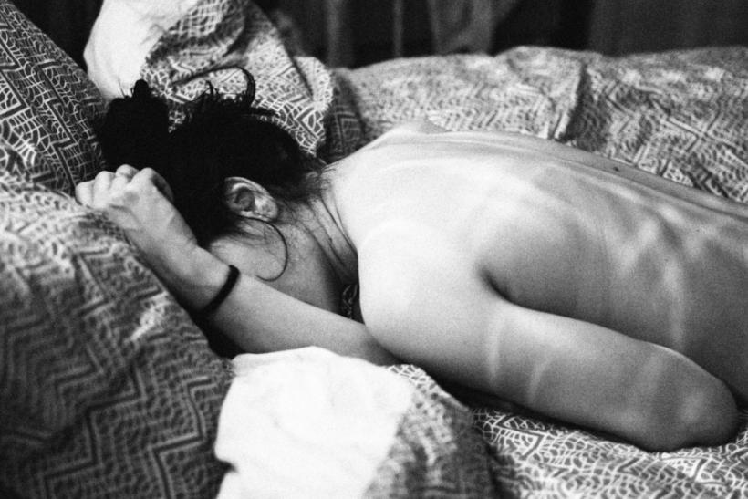 Υπάρχουν μέρες που δεν αντέχεις να σηκωθείς απ' το κρεβάτι