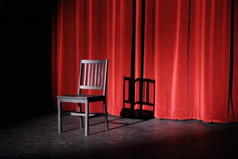 Το θέατρο είναι συναίσθημα