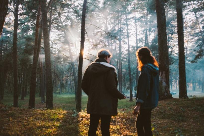 Ν' αγαπάς, όχι να εξαρτάσαι