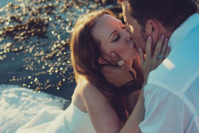 Να παντρεύεστε όσο είστε ακόμα φουλ ερωτευμένοι