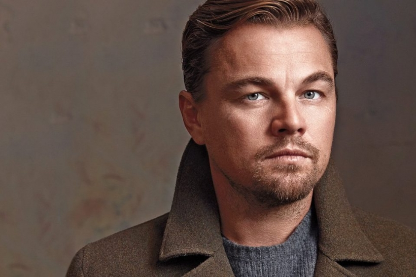 Men We Love | Leonardo DiCaprio