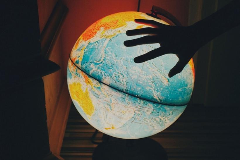Ένας κόσμος για δύο