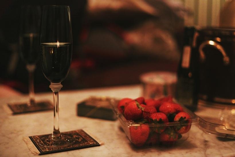 Να μεθύσουμε μαζί