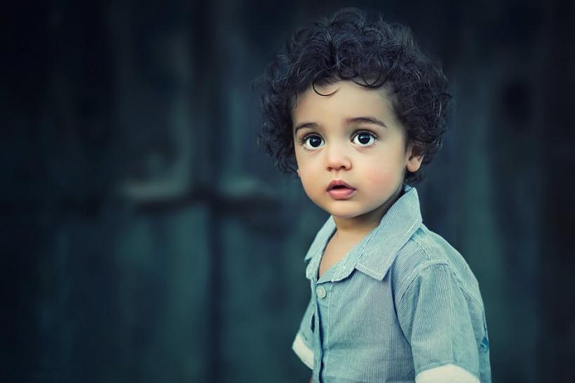 Το παιδί μας όταν μεγαλώσει θέλουμε να γίνει ευτυχισμένο