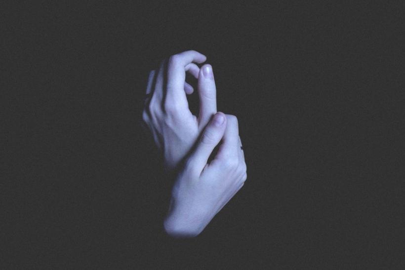 Δυο χέρια αρκούν