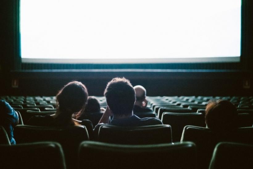 H ομορφιά του σινεμά