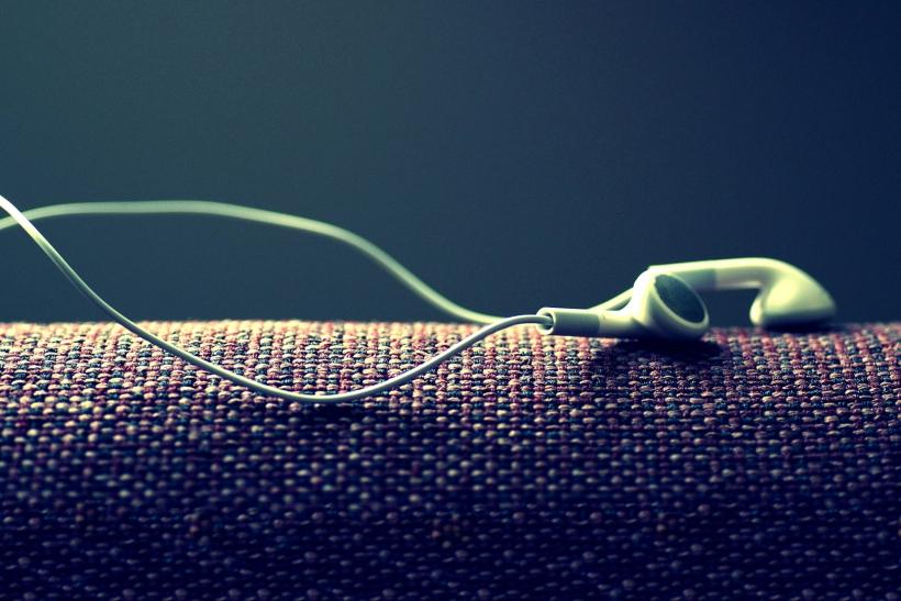 Η μουσική σε πάει τα πιο όμορφα ταξίδια