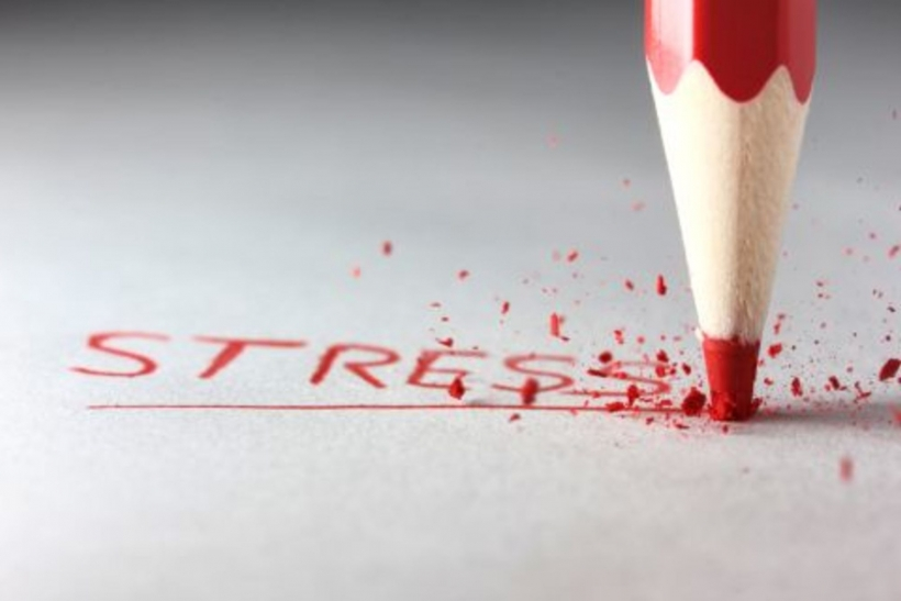 Πώς να διώξουμε το άγχος από τη ζωή μας