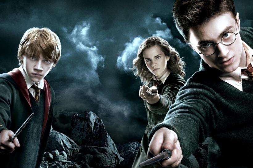 Εμείς οι φανατικοί του Harry Potter