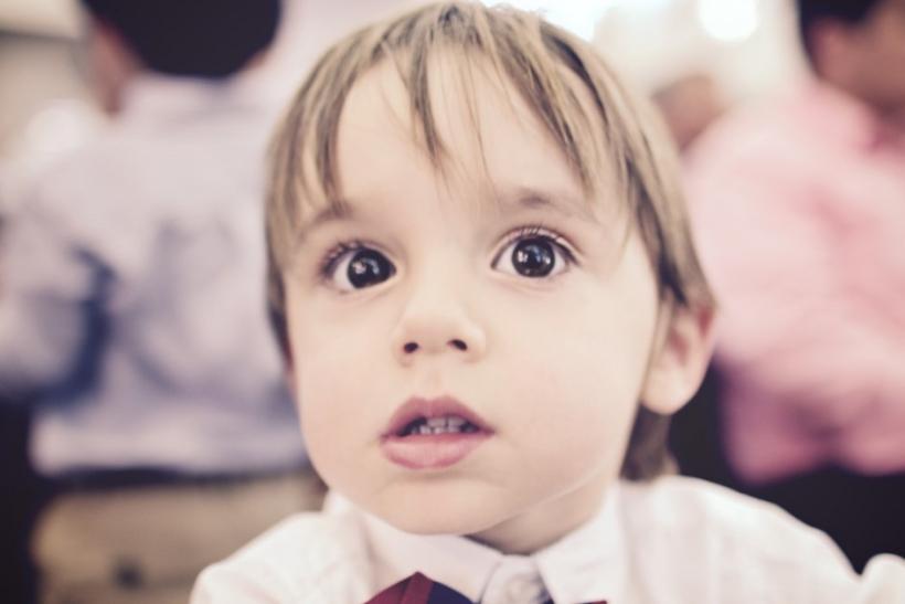 Τα παιδιά χρειάζονται άνευ όρων αγάπη κι αποδοχή