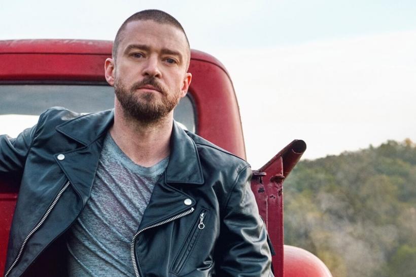 Men We Love | Justin Timberlake