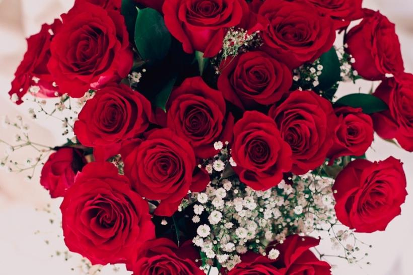 Τα ωραιότερα λουλούδια ήρθαν σε στιγμές που δεν τα περιμέναμε