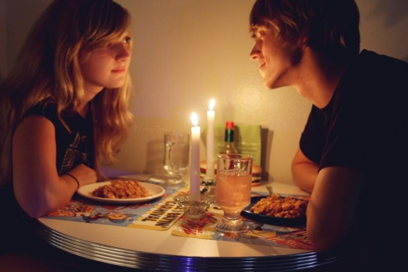 Τα ραντεβού έγιναν πια επαγγελματικές συνεντεύξεις