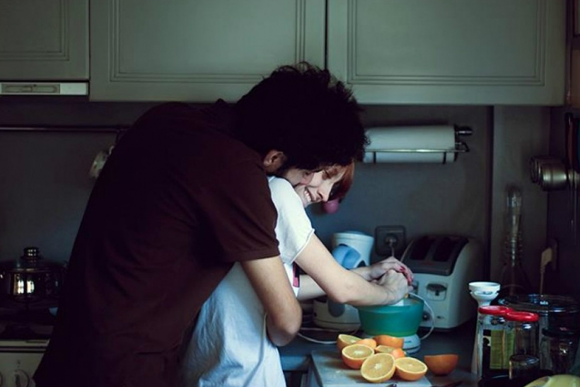 Μαγειρεύουμε μόνο από έρωτα