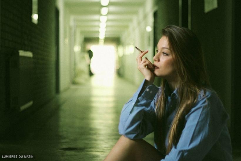 Η μυρωδιά του ανθρώπου μας είναι ασφαλές καταφύγιο