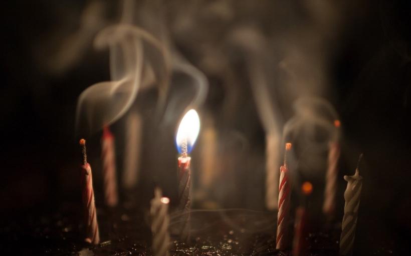 Για τα γενέθλιά σου