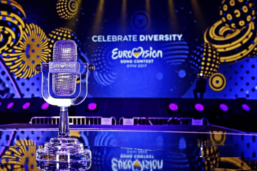 Πίτσες, μπίρες και Eurovision!