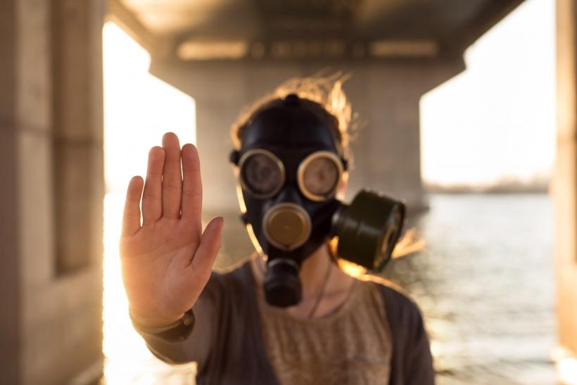 Μακριά από τοξικούς ανθρώπους