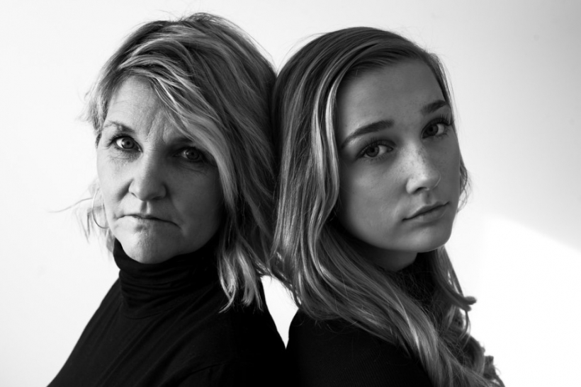 Οι μάνες μας έχουν αδυναμία σε ένα συγκεκριμένο πρώην μας
