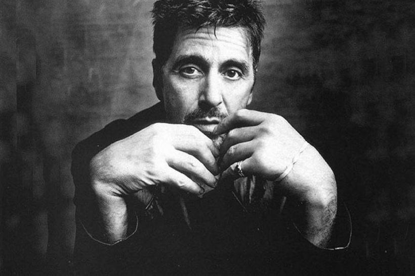 Men We Love | Al Pacino