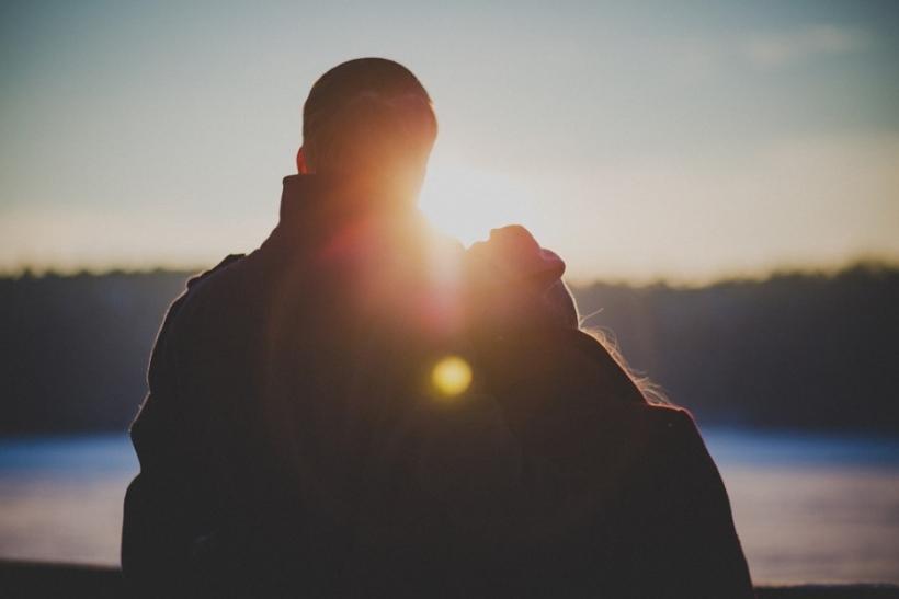 Ερωτεύεσαι χωρίς να θαυμάζεις;