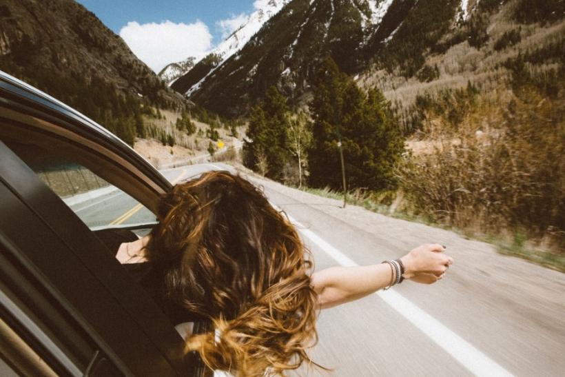 Αυτοκίνητο∙ ο καλύτερος τρόπος για να ταξιδεύεις