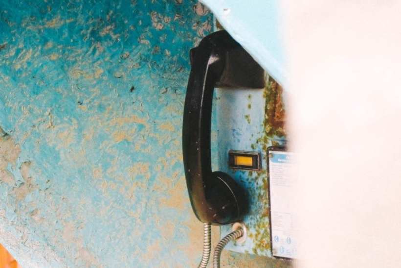 Ένα τηλεφώνημα περιμένουν όλοι οι καψούρηδες