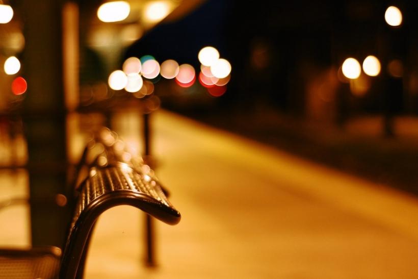 Ζόρικα τα βράδια χωρίς εσένα
