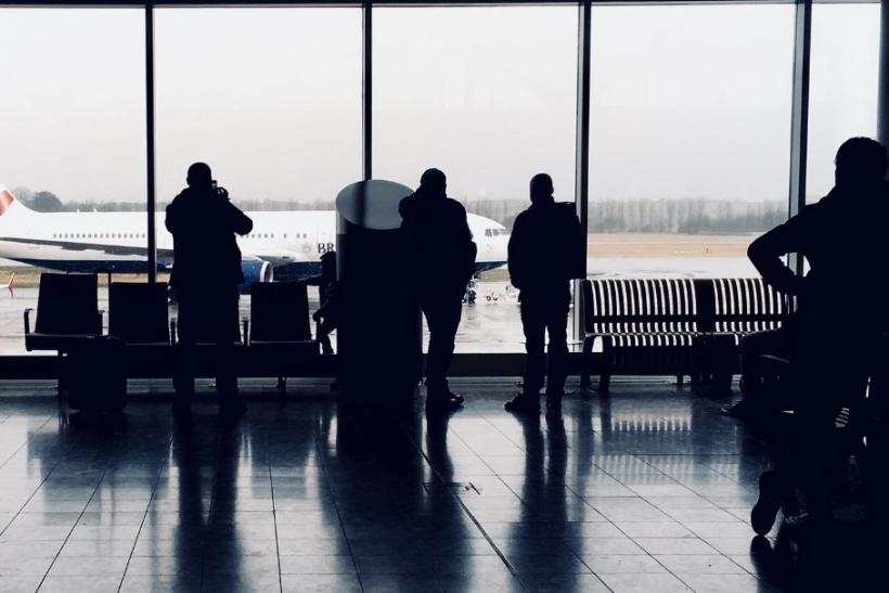 Η μαγεία των αεροδρομίων