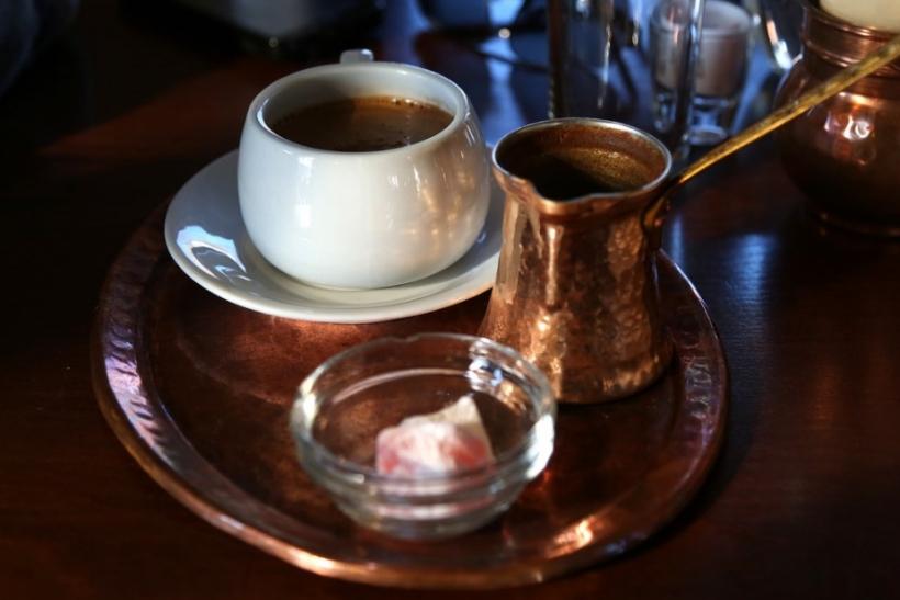 Ο ελληνικός καφές είναι συναίσθημα κι αναμνήσεις